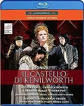 Il Castello di Kenilworth