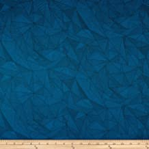 Andover Quantum Terra Fabric, Celestial, Fabric By The Yard