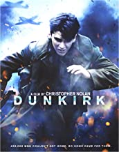 Dunkirk Steelbook [2Blu-Ray] [Region Free] (English audio. English subtitles)