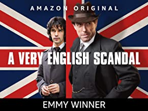 A Very English Scandal - Season 1
