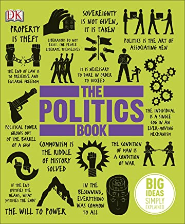 The-Politics-Book:-Big-Ideas-Simply-Explained