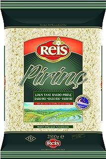 Reis Trakya Baldo Pirinç 2,5 Kg