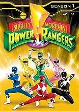 Best power rangers first season dvd Reviews