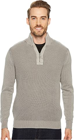 Coastal Shores 1/2 Zip