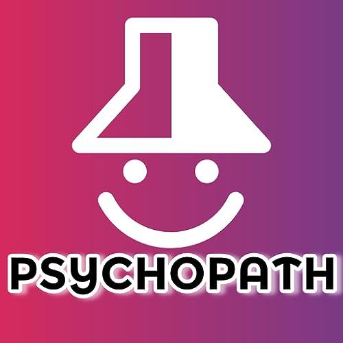 Kostenloser diagnostischer Psychopathentest