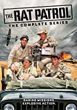 the rat patrol the complete series