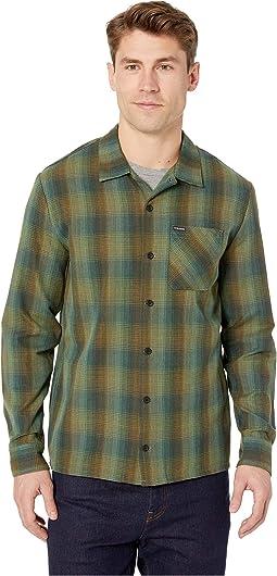 Flanders Long Sleeve Flannel