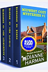 Midwest Cozy Mysteries #1 Kindle Edition