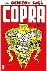 Copra #38 (English Edition) eBook Kindle
