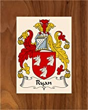 ryan family coat of arms