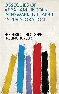 Best april 19 1865 Reviews