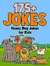 Funny Dog Jokes for Kids: 175+ Funny Dog Jokes