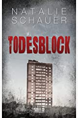 Todesblock: Thriller (Cold-Case-Donau 2) Kindle Ausgabe