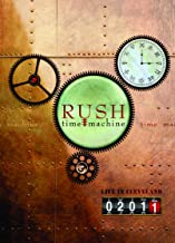 Rush : Time Machine 2011 - Live in Cleveland
