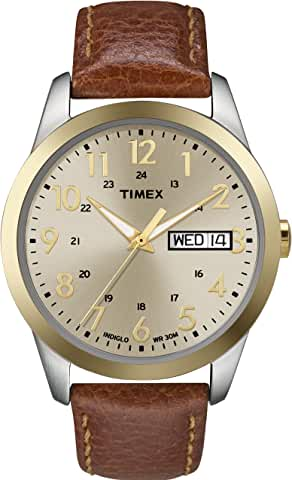 Timex T2N105 Mens South Street Sport Watch