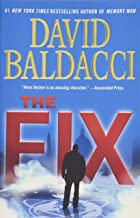 The Fix (Memory Man Series, 3)