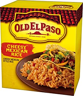 Best old el paso rice meal Reviews