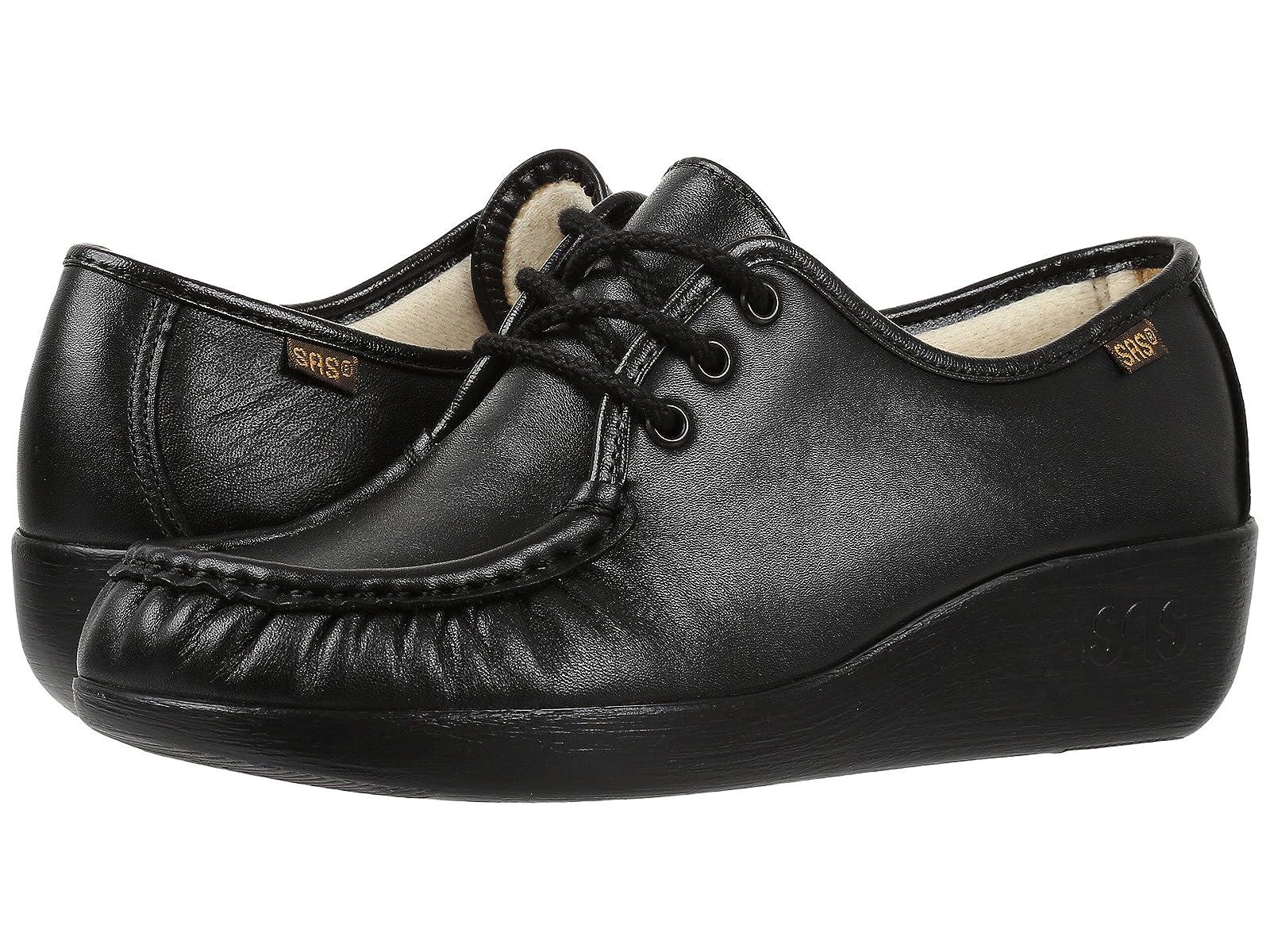 SAS BounceAtmospheric grades have affordable shoes