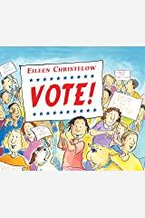Vote! Kindle Edition