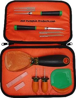 360 Pumpkin Products Ultimate Pumpkin Carving Kit