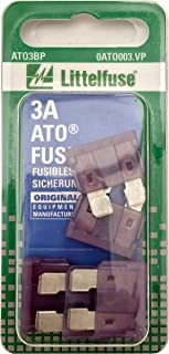 Best 3 amp ac fuse Reviews