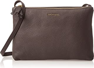 Ted Baker Crossbody for Women- Charcoal