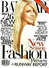 Harper's Bazaar ~ June/July 2011 ~ Britney Spears