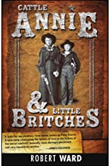 Cattle Annie and Little Britches Kindle Edition