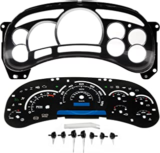 Best instrument cluster upgrade Reviews