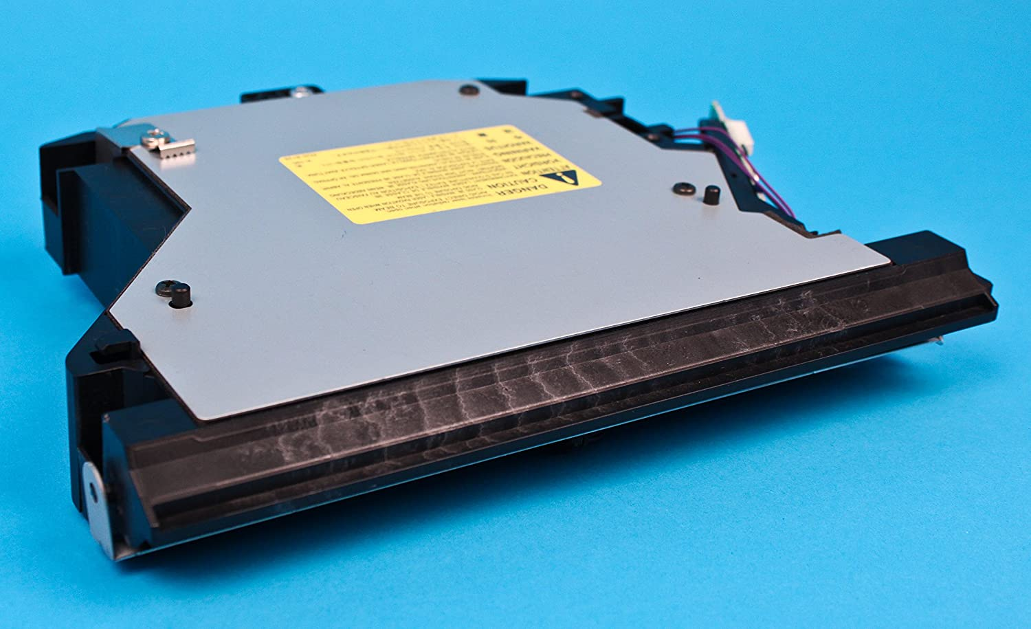 HP 4250/4350 Laser Scanner Assembly RM1-1111 RM1-1067