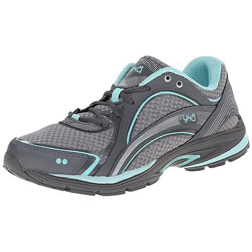 7bc472343adfb Ryka Walking Shoes: Amazon.com