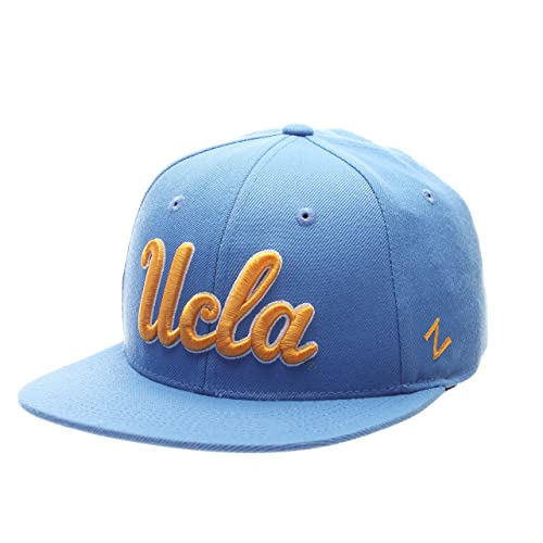 cbdb2e1c4fd Zephyr NCAA Mens M15 Fitted Hat