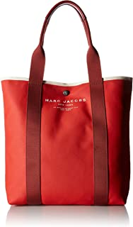 Marc Jacobs Women's Canvas Shopper Ns Tote