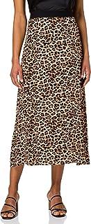 True Religion Plattern Skirt Falda para Mujer