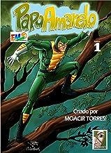 PAPO AMARELO NA AMAZÔNIA - Comic: Hero Papo Yellow Amazon