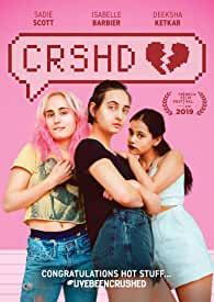 Emily Cohn's CRSHD Celebrates Digital Youth Culture on DVD August 11 from MVD Entertainment