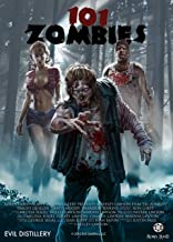 broken springs zombie movie
