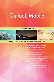 Outlook Mobile Second Edition (English Edition)