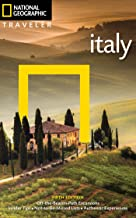 National Geographic Traveler: Italy, 5th Edition