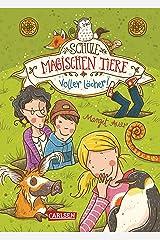 Die Schule der magischen Tiere 2: Voller Löcher! Kindle Ausgabe