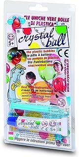 Crystal Ball - Globos Giochi Preziosi 12020, colores