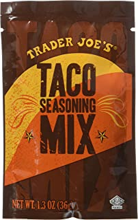 Trader Joe's Set of 2 - Taco Seasoning Mix