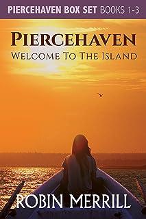 Piercehaven Box Set: The Complete Series