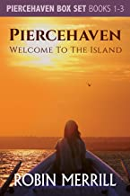 Piercehaven Box Set: Books 1-3