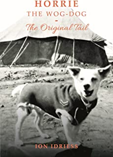 Horrie the Wog-Dog: The Original Tail