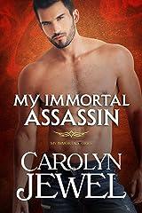 My Immortal Assassin Kindle Edition