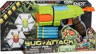 X-Shot 4801 Activity & Amusement For Boys 6 - 9 Years,Multi color