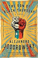 The Son of Black Thursday Kindle Edition