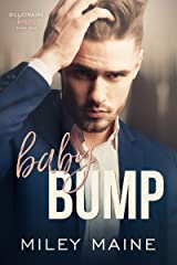 Baby Bump (Billionaire Bosses Book 1) (English Edition) Format Kindle