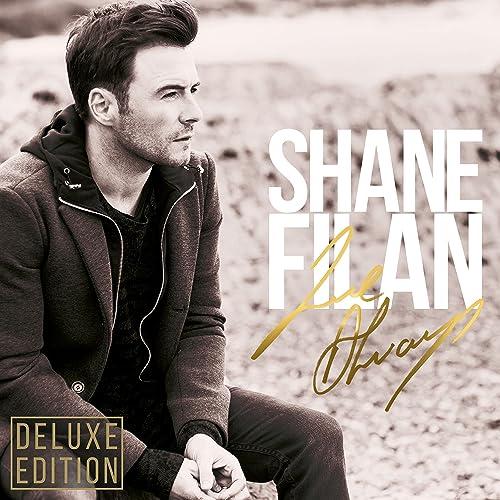 Heaven [Live in Glasgow] by Shane Filan on Amazon Music
